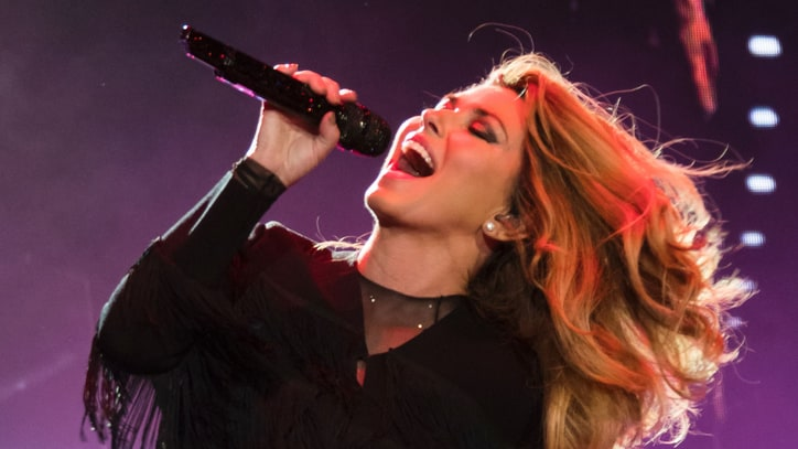 Hear Shania Twain Tease New Song 'Life's About to Get Good'