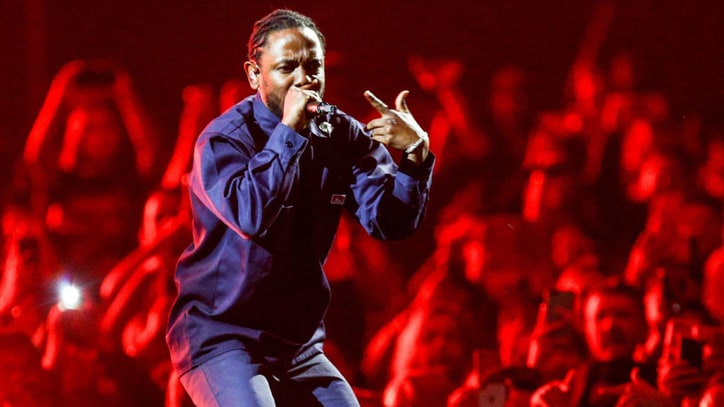 On the Charts: Kendrick Lamar Fends Off Gorillaz to Stay Number One