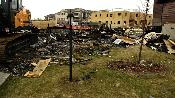 A Fatal Home Explosion Exposes the Risk of Abandoned Oil and Gas Wells