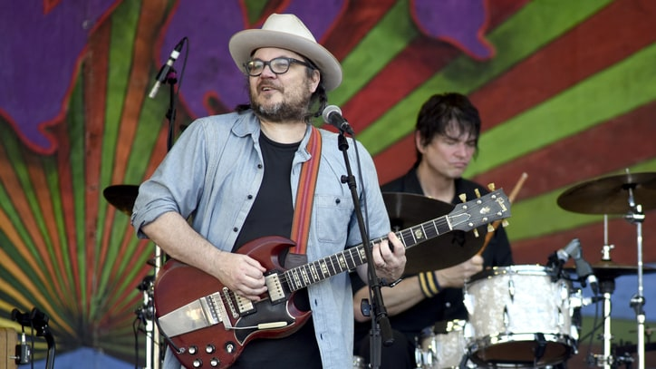 Wilco Announce Fall U.S. Tour