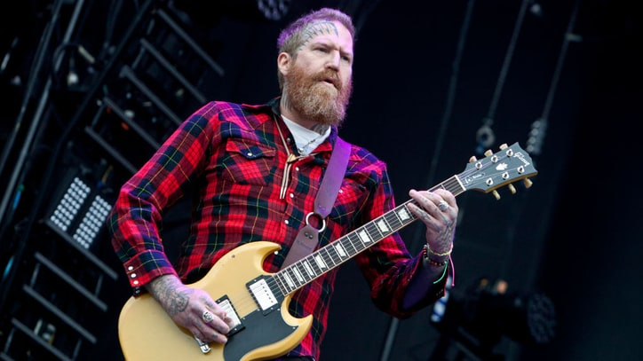 Hear Mastodon's Sprawling New Song 'Toe to Toes'