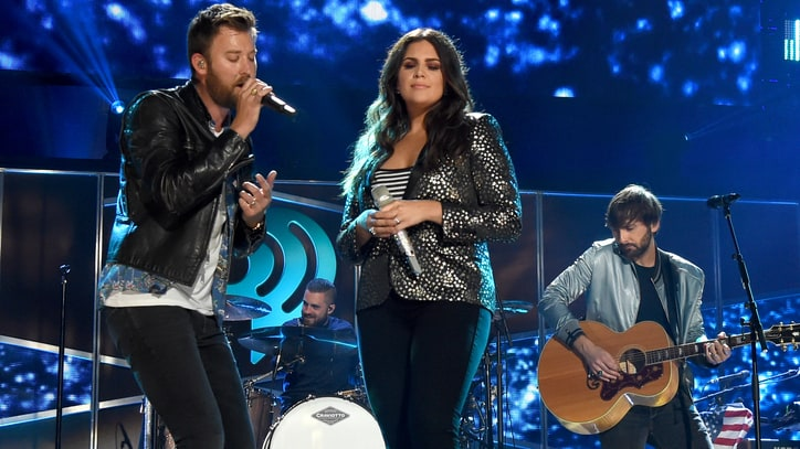 See Lady Antebellum's Mournful Tribute to Gregg Allman