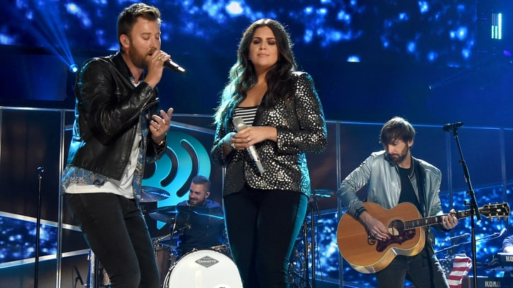 Watch Lady Antebellum's Sweaty 'You Look Good' Video