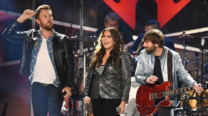 Hear Lady Antebellum's Resolute New Song 'Heart Break'