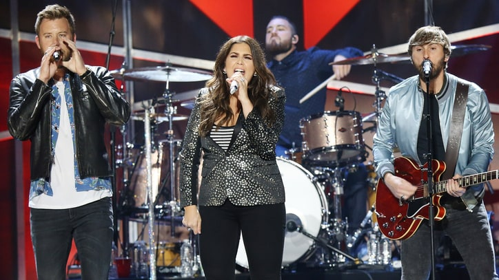 Hear Lady Antebellum's Vibrant New Song 'This City'