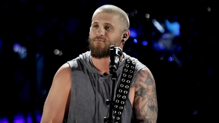 Brantley Gilbert to Headline Jersey Shore Beach Concert