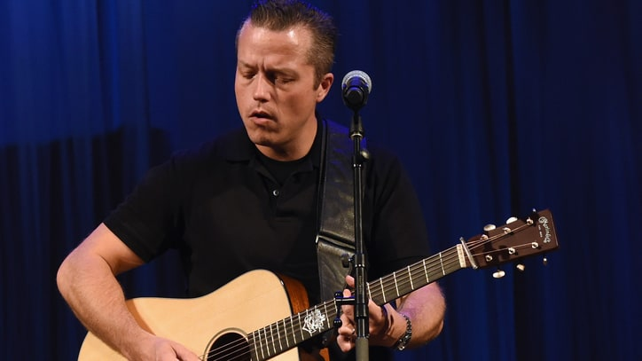 Hear Jason Isbell's Stunning New Song 'If We Were Vampires'