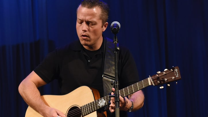 Jason Isbell: 5 Things We Learned From New Interview