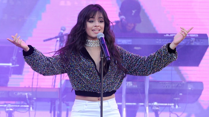 Watch Camila Cabello's Plaintive 'I Have Questions' Lyric Video