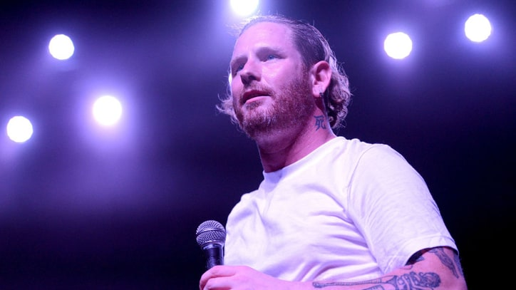 See Slipknot's Corey Taylor Cover 'Hunger Strike' for Chris Cornell Tribute