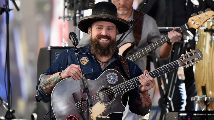 See Zac Brown Band's Reflective 'Roots' on 'Today'