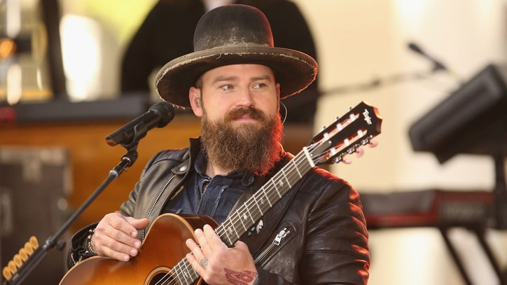 Zac Brown to Narrate Sports Documentary on Atlanta Falcons Owner