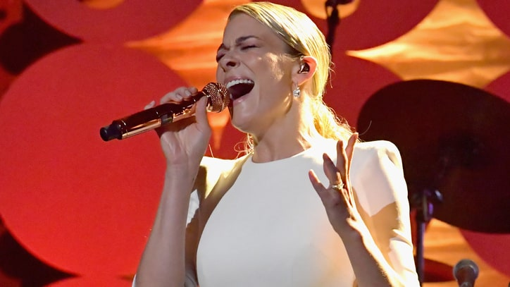 LeAnn Rimes on 'How Do I Live' Milestone, LGBT Support