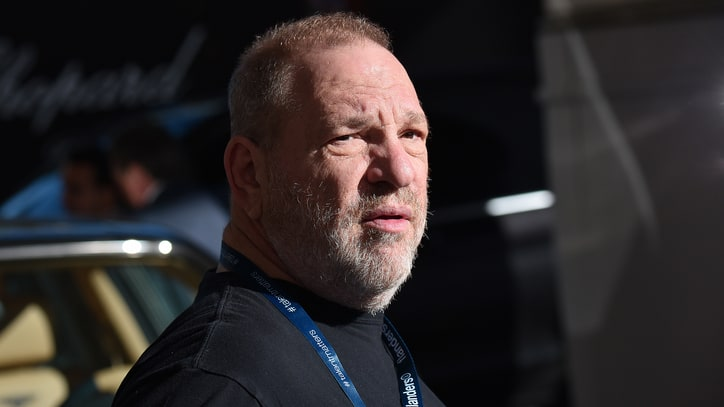 Harvey Weinstein 'Profoundly Devastated' After Wife Leaves Him