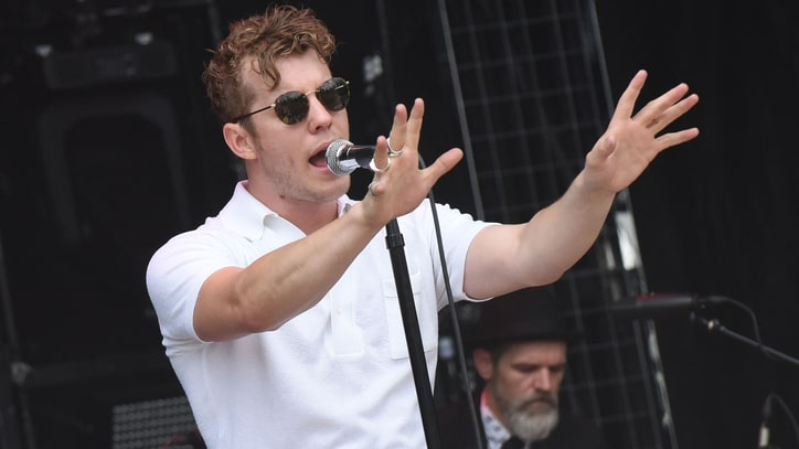 See Anderson East's Moody New Boxing Video for 'All on My Mind'