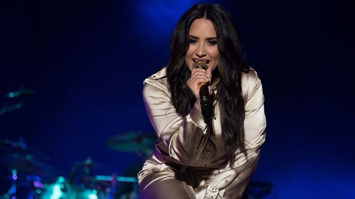 Demi Lovato Announces New Album 'Tell Me You Love Me'