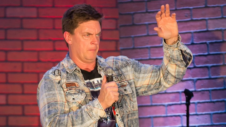 Hear Comic Jim Breuer Talk Heavy Metal Fandom, AC/DC With Chris Shiflett