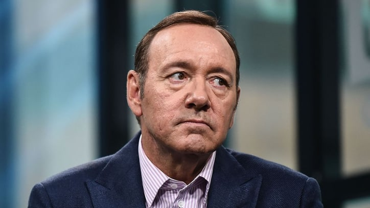 Kevin Spacey Apologizes, Comes Out After Actor Alleges Underage Advances