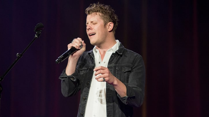 See Anderson East's Slow-Burning 'All on My Mind' on 'Kimmel'