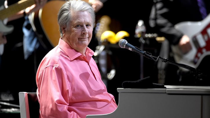 Brian Wilson Plots Career-Spanning Solo Anthology 'Playback'