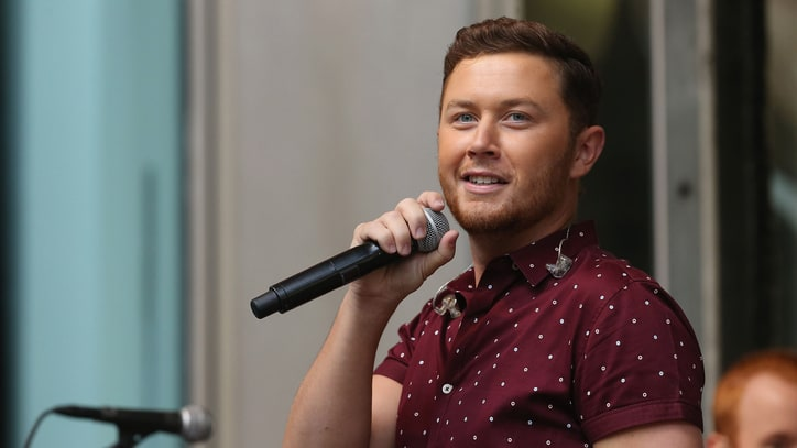 Watch Scotty McCreery's Poignant '5 More Minutes' Video