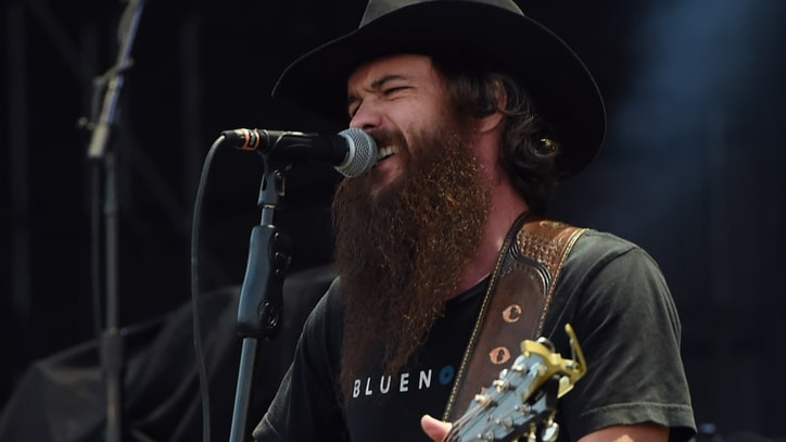 See Cody Jinks' Soulful Live 'She's All Mine'