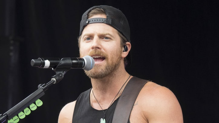 Thomas Rhett, Kip Moore Albums Highlight Busy Country Release Week