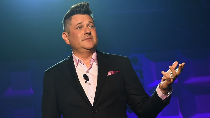 Rascal Flatts' Jay DeMarcus to Produce Adventure Film 'All Shook Up'