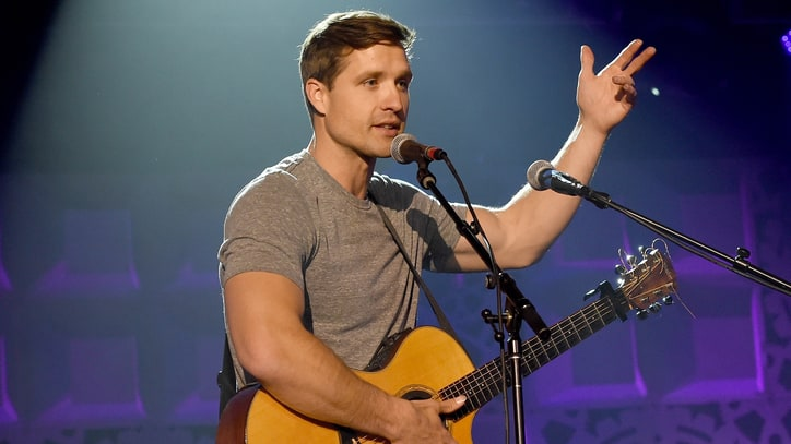 See Walker Hayes' Charming 'Beautiful' Video