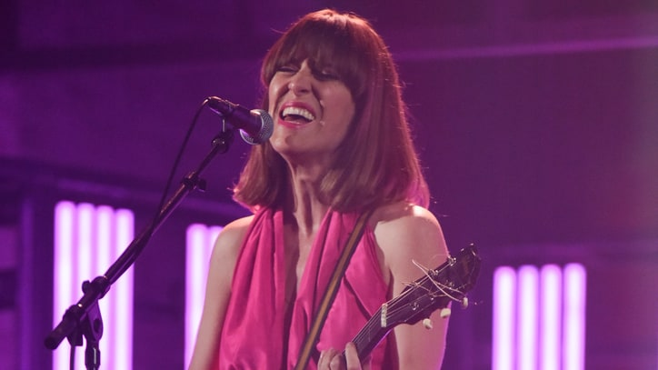 Hear Feist's Heartfelt Cover of Gord Downie's 'The Stranger'