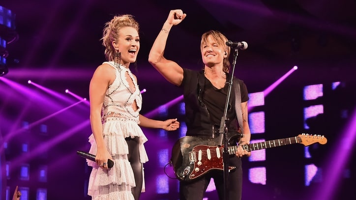 CMT Awards 2017: 10 Best and Worst Moments