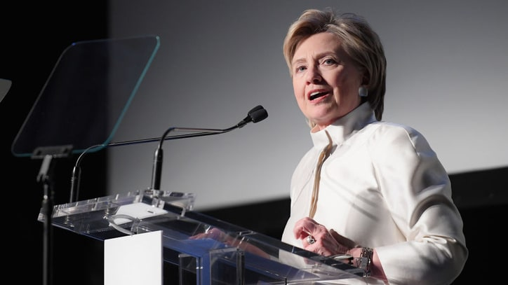 Hillary Clinton Plans 'What Happened' Book Tour