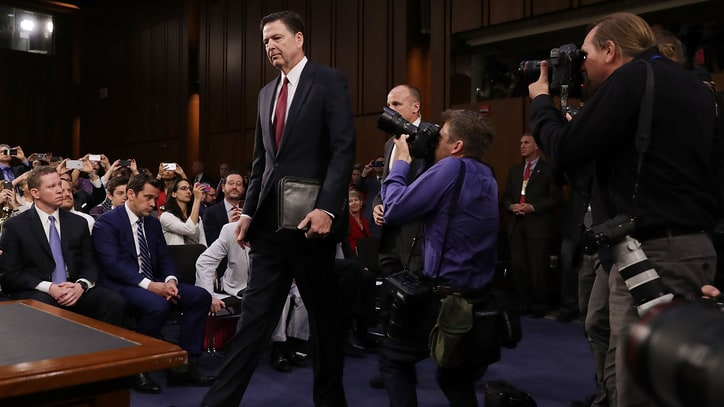 Rep. Adam Schiff: What Comey's Testimony Means for the House Trump-Russia Probe