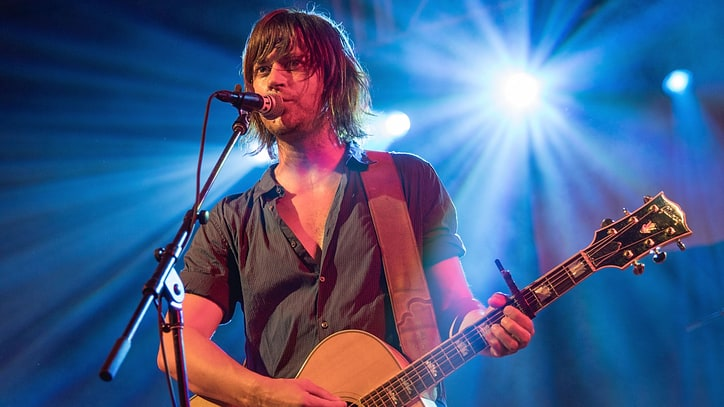 See Rhett Miller Spar With God in Raucous 'Jesus Loves You' Performance