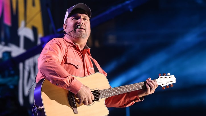 Garth Brooks to Headline 2018 Stagecoach Music Festival