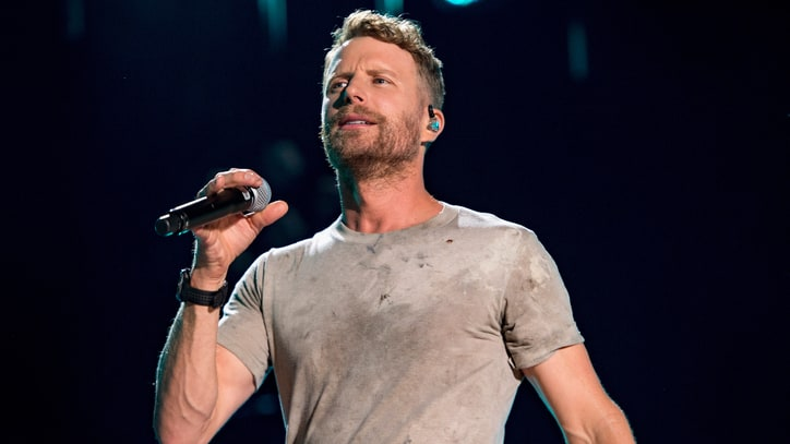 See Dierks Bentley's Rowdy Live Show in 'What the Hell Did I Say' Video