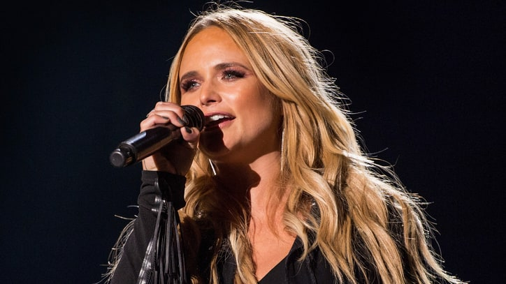 Miranda Lambert's MuttNation Foundation Joins Texas Flood Relief Effort