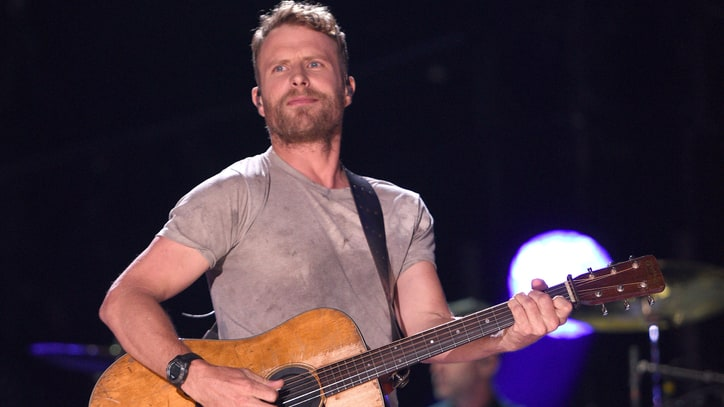 Hear Dierks Bentley's Evocative New Song From 'Only the Brave'
