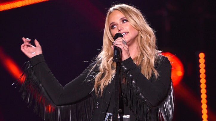 See Miranda Lambert Sing U2's 'Still Haven't Found What I'm Looking For'