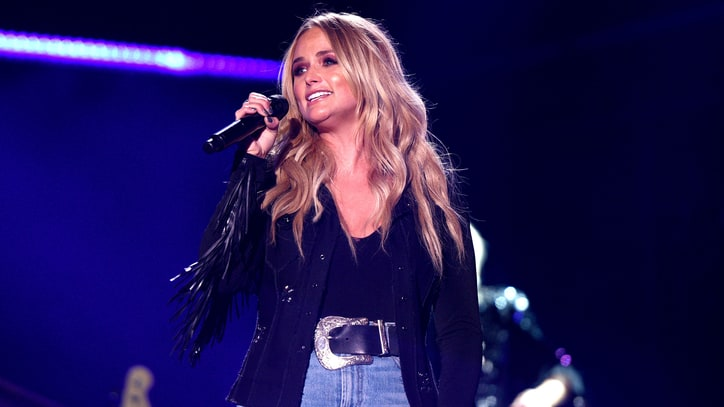 Miranda Lambert, Garth Brooks Highlight 100 Greatest Country Artists List