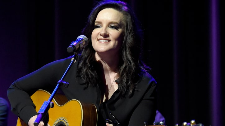 Hear Brandy Clark's Bawdy Outtake 'You're Drunk'