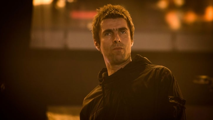 Hear Liam Gallagher's Tender New Solo Song 'Chinatown'