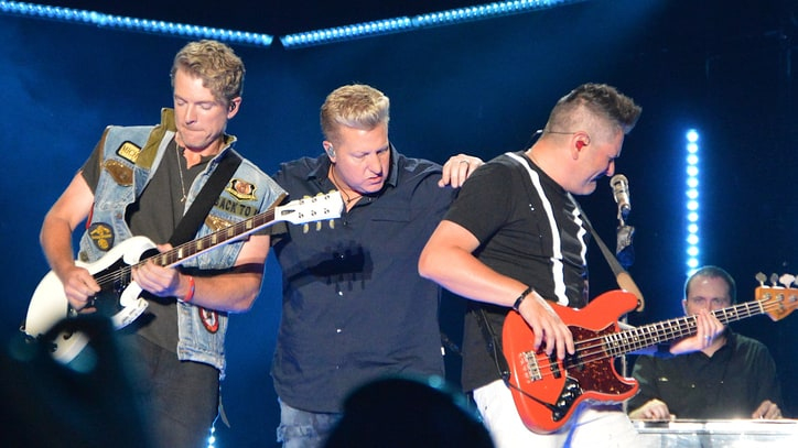 See Rascal Flatts' Sunny Take on Shenandoah's 'Church on Cumberland Road'