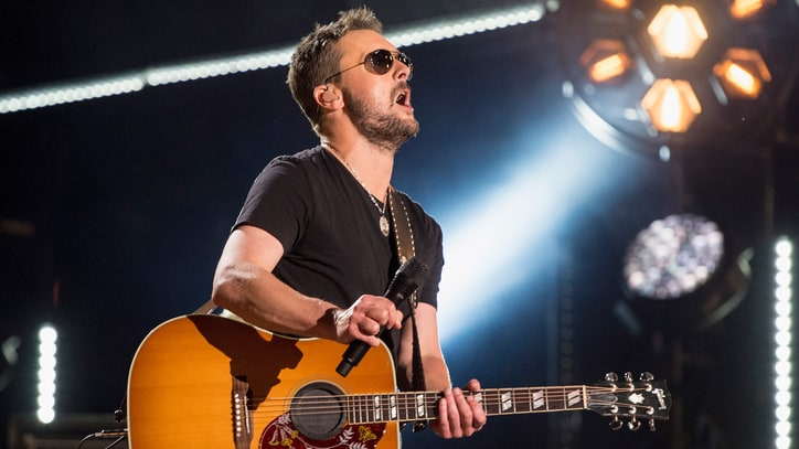 Eric Church, Keith Urban Lead 2018 Tortuga Music Festival Lineup