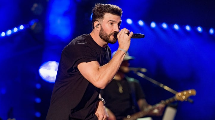 Sam Hunt's 'Back Road' Sets All-Time Country Chart Record