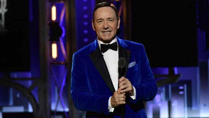 Kevin Spacey: More Men Come Forward With Sexual Assault Accusations