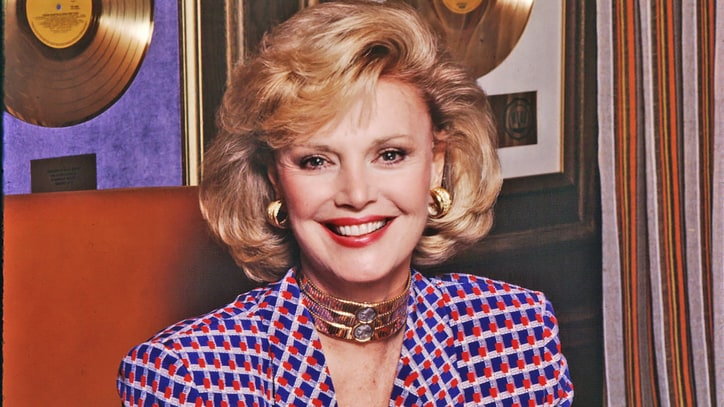 Barbara Sinatra, Singer's Widow and Philanthropist, Dead at 90