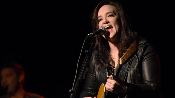 Brandy Clark to Release Concert Album 'Live From Los Angeles'