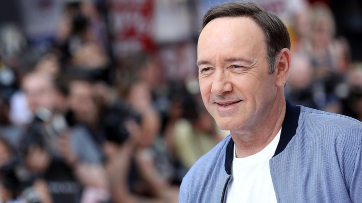 Kevin Spacey: Old Vic Theater Unveils 20 More Allegations Against Actor
