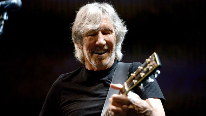 Roger Waters Criticizes 'Whining' Thom Yorke Over Radiohead's Israel Gig